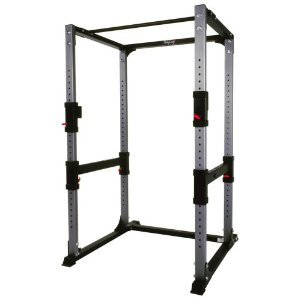 Squat rack or power cage